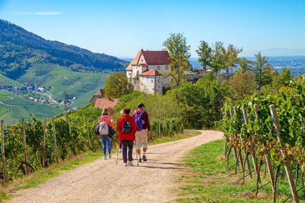 Durbach Schwarzwald