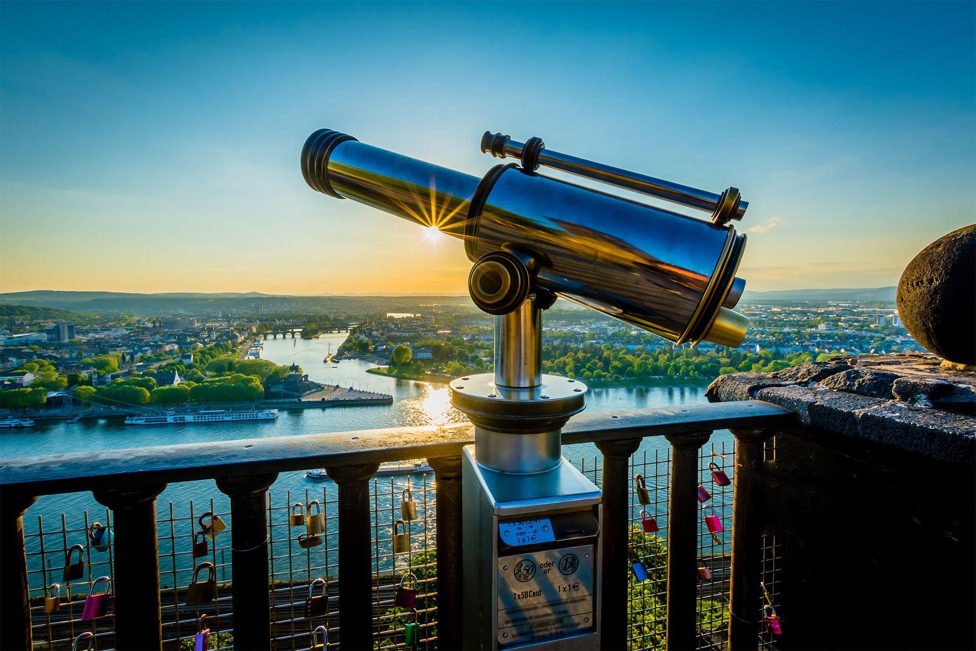 Eifel Koblenz