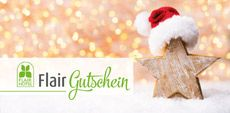 Flair Voucher Christmas