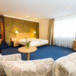 Flair Hotel Adler Junio Suite