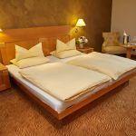 Flair Hotel Adler Doppelzimmer