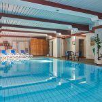 Flair Hotel Weinstube Lochner Schwimmbad