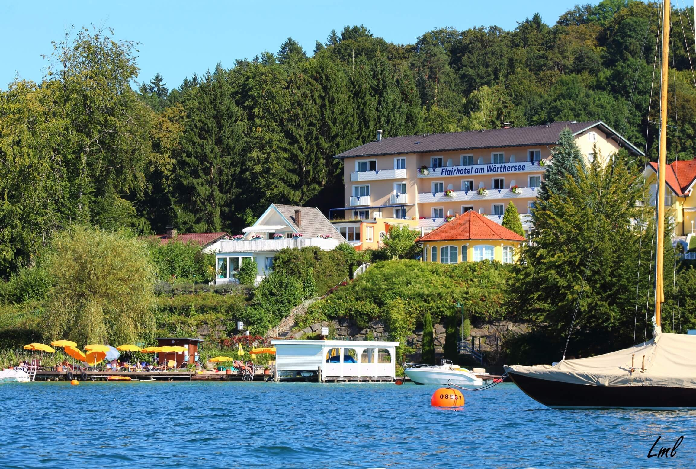 Flair Hotel Am Worthersee
