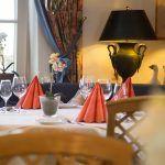 Häfners Flair Hotel Adlerbad country idyll restaurant