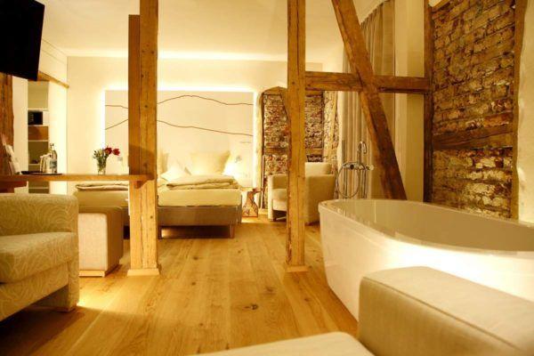 Hotel Nieder Hotelzimmer Wellness