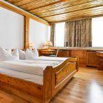Hotel Vier Jahreszeiten Bad Urach Doppelzimmer Economy