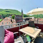 Hotel Vier Jahreszeiten Bad Urach Ferienwohnung
