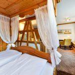 Hotel Vier Jahreszeiten Bad Urach Suite
