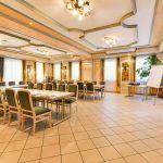 Hotel Vier Jahreszeiten Bad Urach Tagungsraum