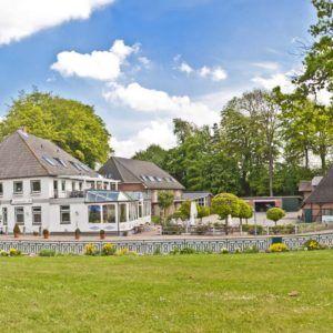 Strengliner Mühle Haus