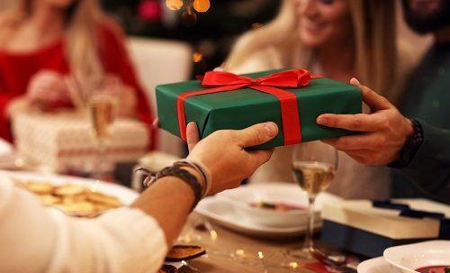 Flair Hotel Weihnachten