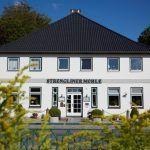Strengliner Mühle Haupthaus