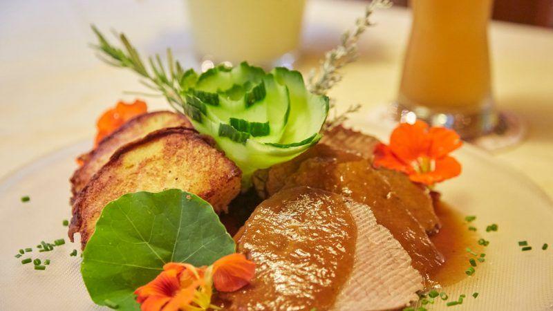 Talblick Restaurant