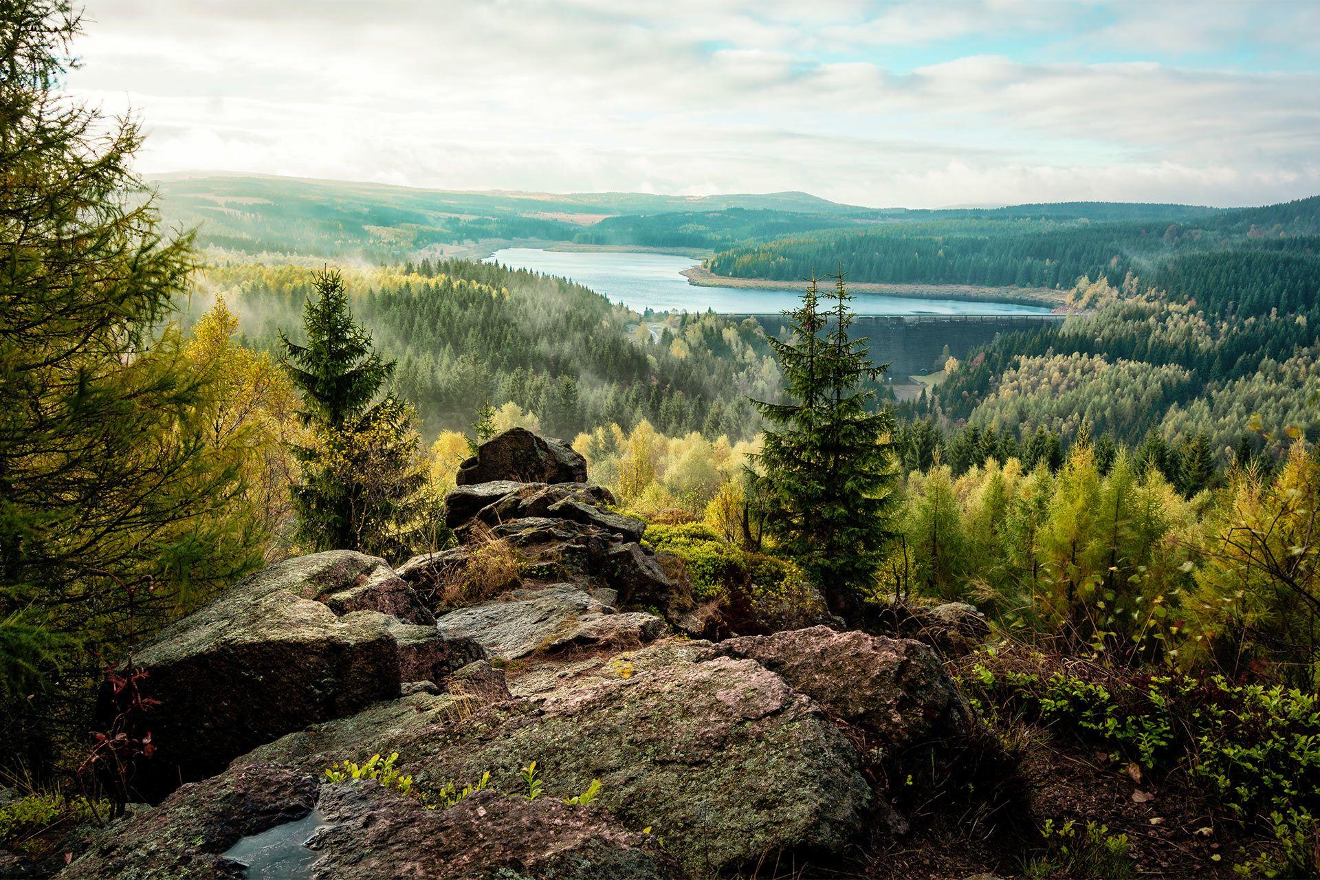 Talsprerre Flaje Erzgebirge
