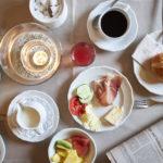 Frühstück Flair Hotel Neeth