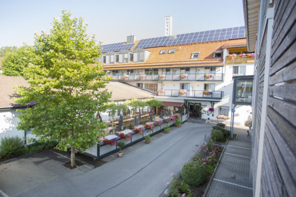 Flair Hotel Am Kamin