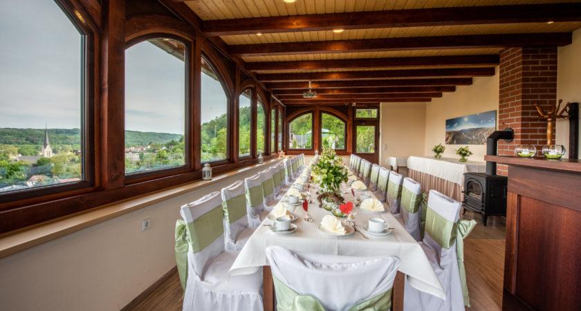 Weinbergshaus FH Villa Ilske