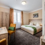 Villa Ilske Hotelzimmer neu DZ