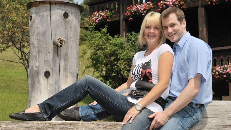 Adersberg Gastgeber Familie Haase