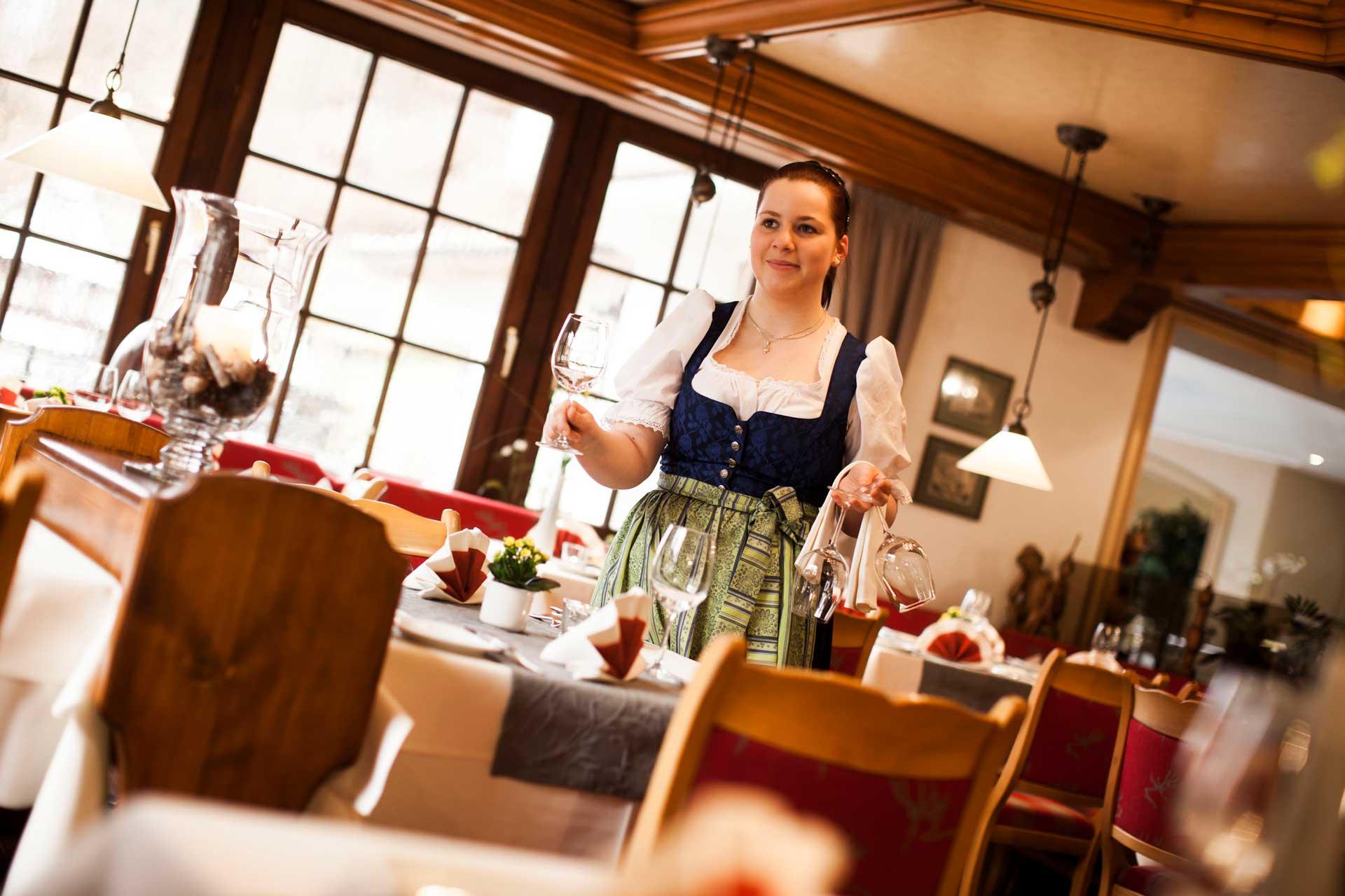 Flair Hotel Adlerbad Restaurant