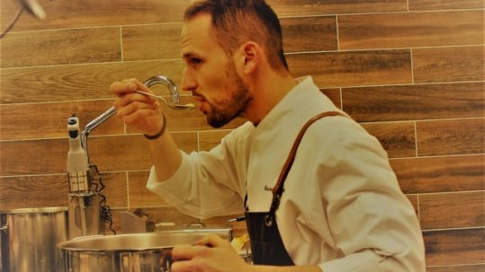 Koch Küche Erck