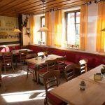 Am Ellinger Tor Restaurant