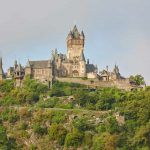 Am Rosenhügel Burg