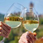 Am Rosenhügel wine