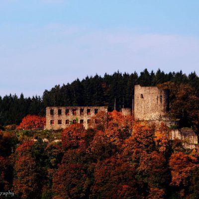 Bergisches Land Burg