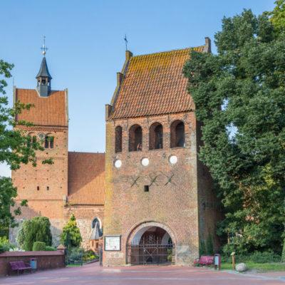 Kirche Sankt Johannes in Bad Zwischenahn