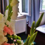 Blumenstrauß Flair Hotel Waldfrieden Schwarzatal
