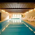 Dobrachtal swimming pool