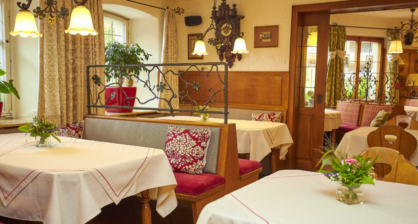 Flair Hotel Zum Storchen_Restaurant 1