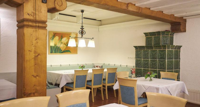 Flair Hotel Zum Storchen_Restaurant 3