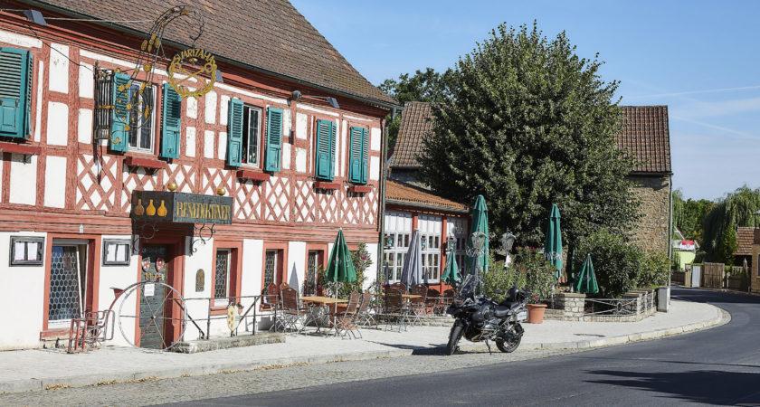 Flair Hotel Zum Benediktiner_Restaurant