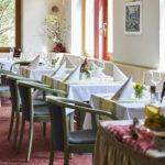 Tische Restaurant Flair Hotel Weiss Angermünde