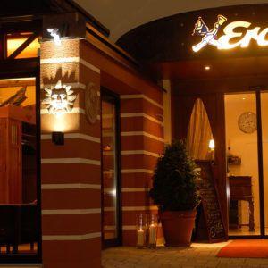 Flair Hotel Erck Fassade