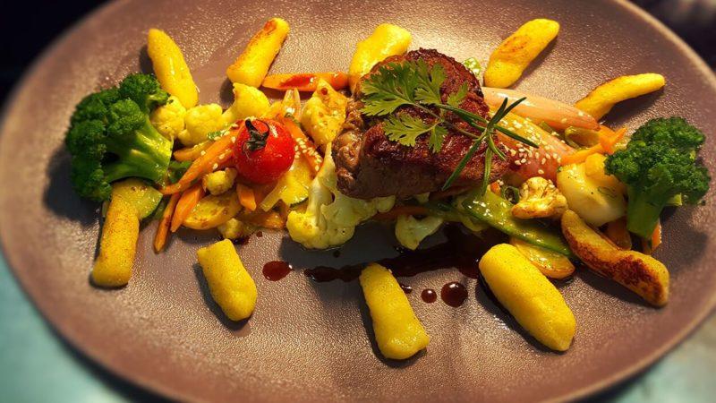 Flair Hotel Erck Restaurant