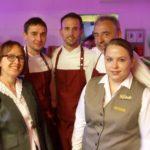 Flair hotel & Restaurant Erck, Inhaber