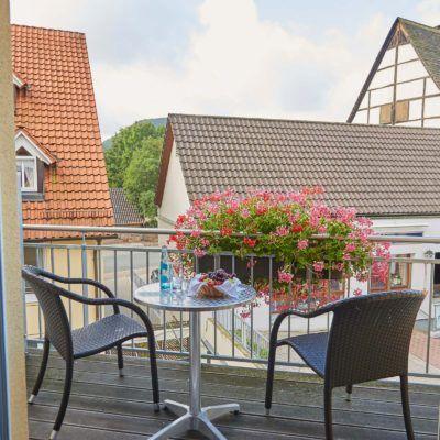 Flair Hotel Stadt Höxter