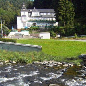 Flair Hotel Waldfrieden