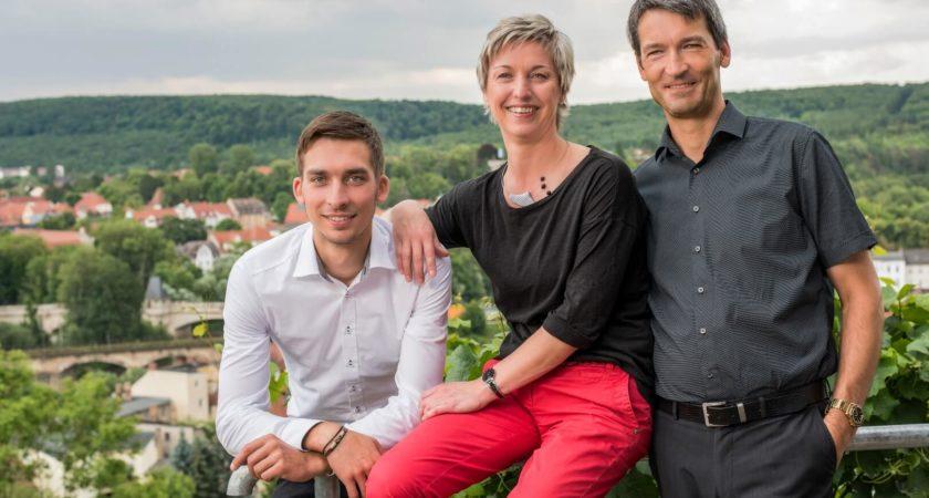 Hosts Villa Ilske