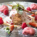 Hopfengarten Dessert