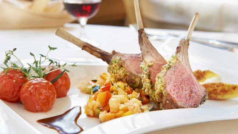 Hotel Adlerbad;Gallerie Ortenau;Food;Restaurant;Lamm