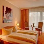 Hotelzimmer Landhotel Püster