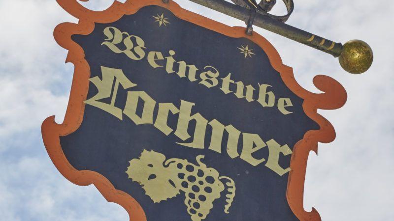 Hausschild Weinstube Lochner