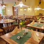 Flair Hotel Roger Restaurant