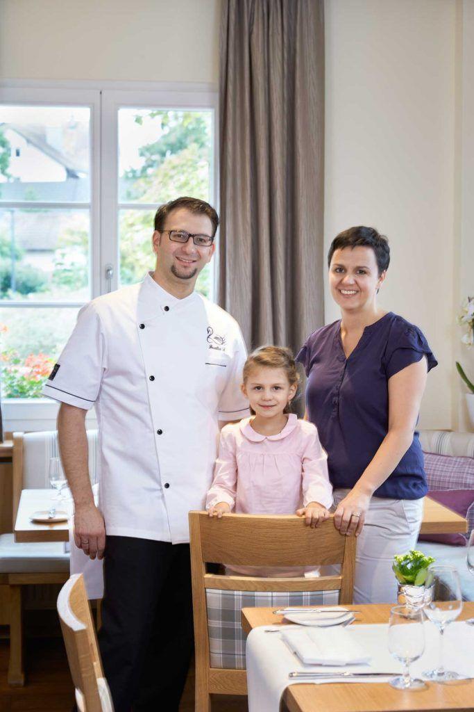 Familie Fräulin