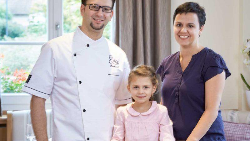 Fräulin family