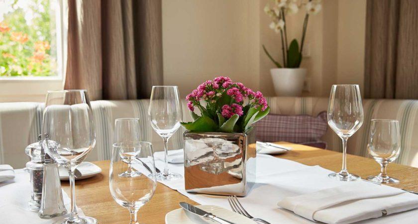 Flair Hotel Schwanen Restaurant